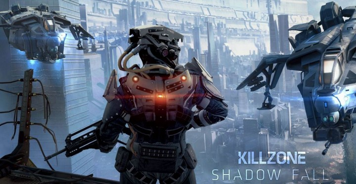 Killzone: Shadow Fall update gets rid of microtransactions 2