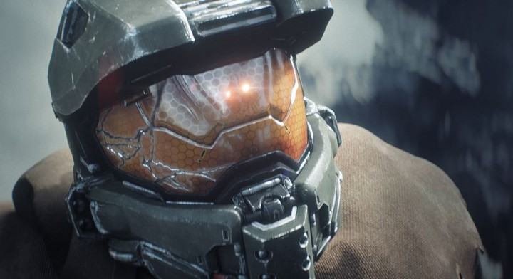 Halo 5: Guardians first look multiplayer gameplay reveal