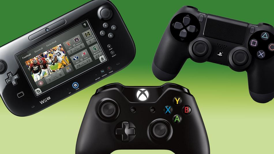 2014 - The Worst Year in Console Gaming since 2006