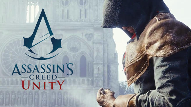 Assassin's Creed Unity patch 4 to fix remaining issues