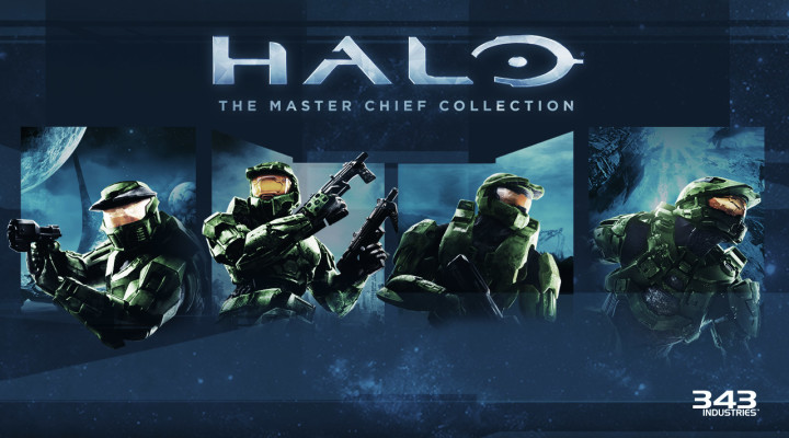 Halo: The Master Chief Collection Halo 5 Guardians Minecraft