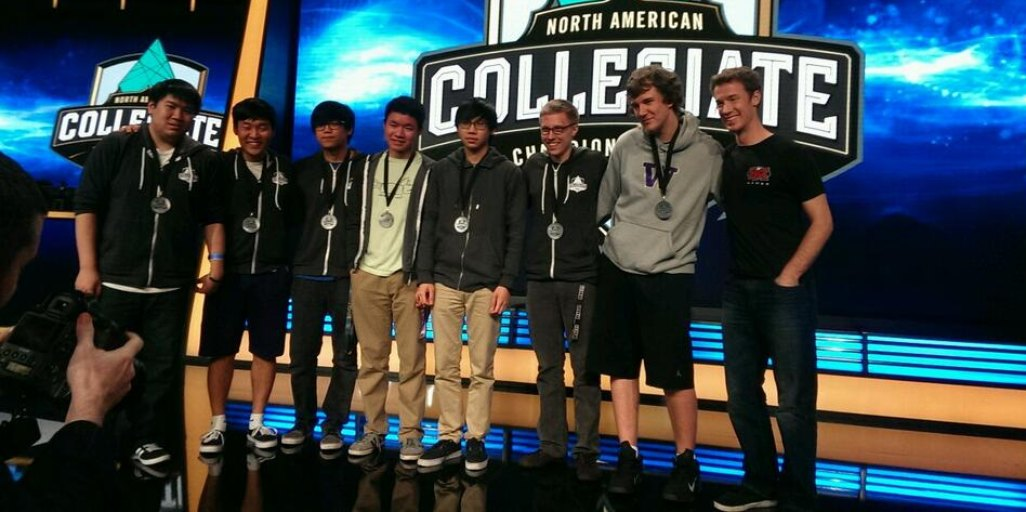 eSports and collegiate athletic scholarships: An in-depth look