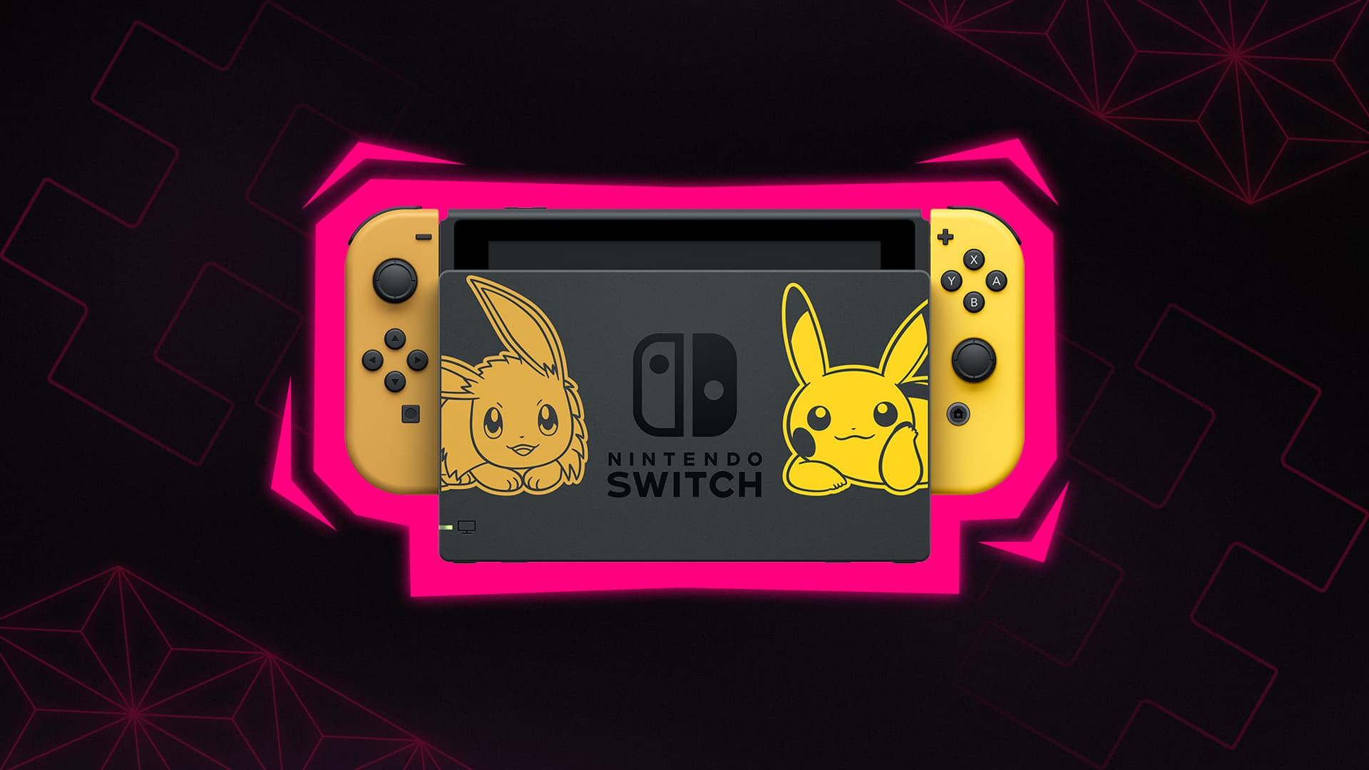 Nintendo Switch Owner's Guide