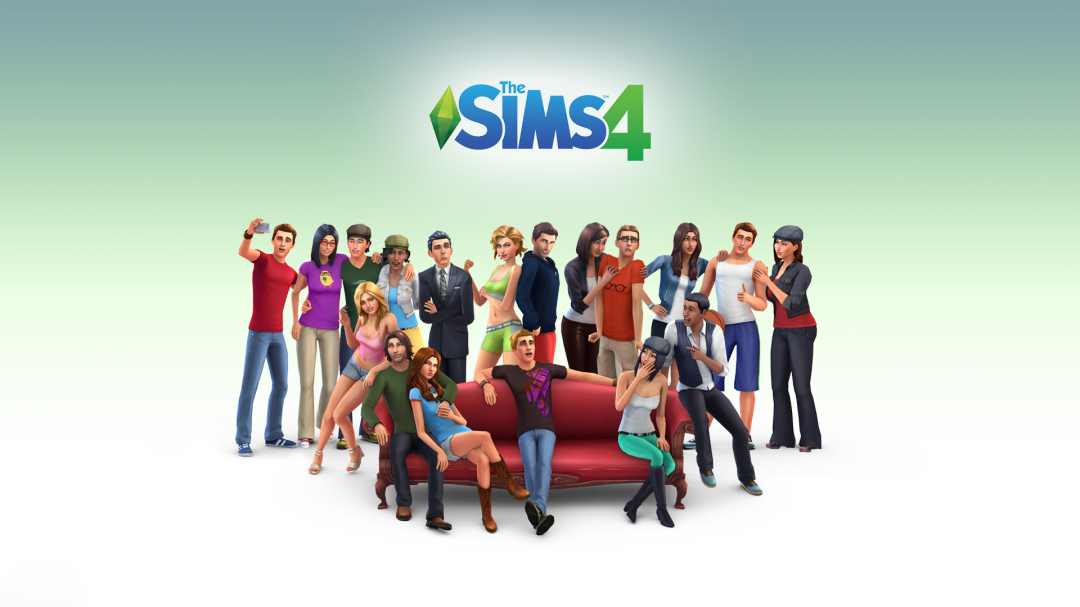 The Sims 4 Official Preview