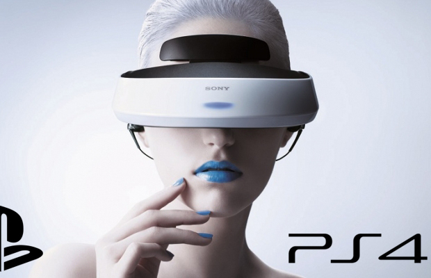 Sony's PS4 VR headset coming to GDC