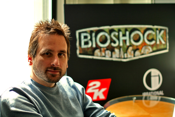 Bioshock's Ken Levine inspired by Shadow of Mordor Nemesis System, to offer flexible narrative