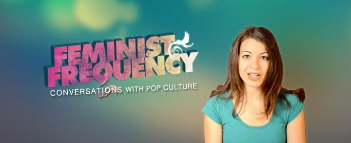 Anita Sarkeesian's Web Show, Feminist Frequency