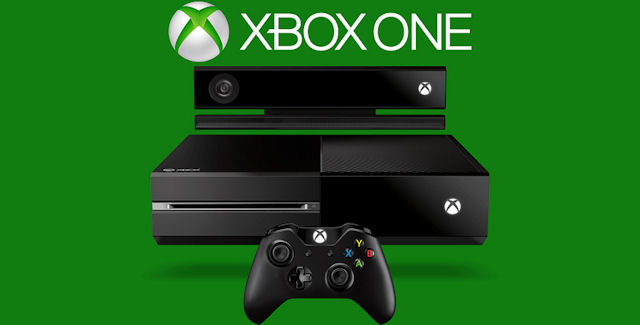 Xbox One improved eSRAM control overal performance update