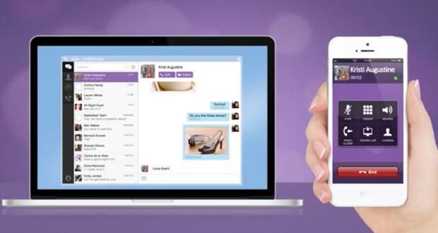 Skype vs Viber Desktop Version: How Does Viber Compare to Skype?