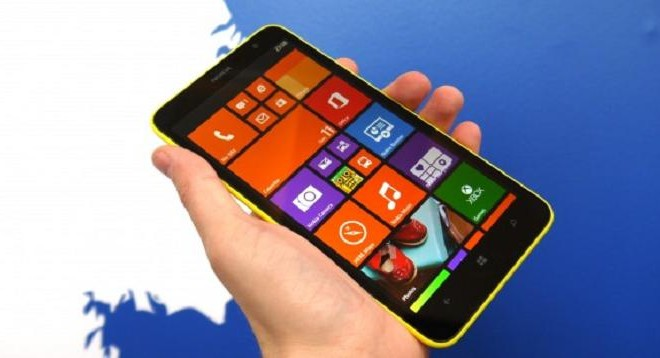 Software and Hardware Specs—Nokia Lumia 1320 vs Gionee Elife E7 Mini