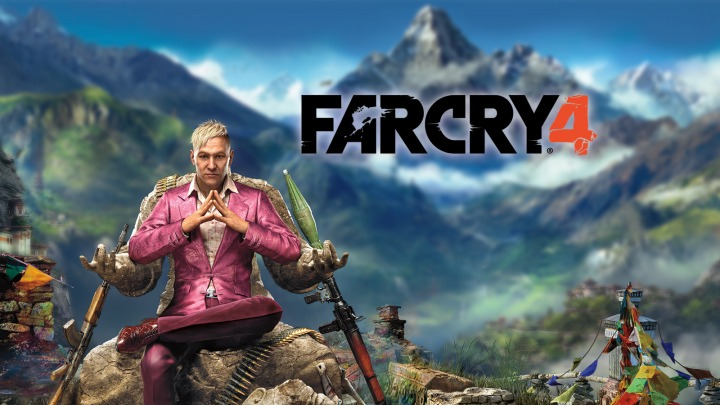 Far Cry 4 PC review code delayed until Monday before release