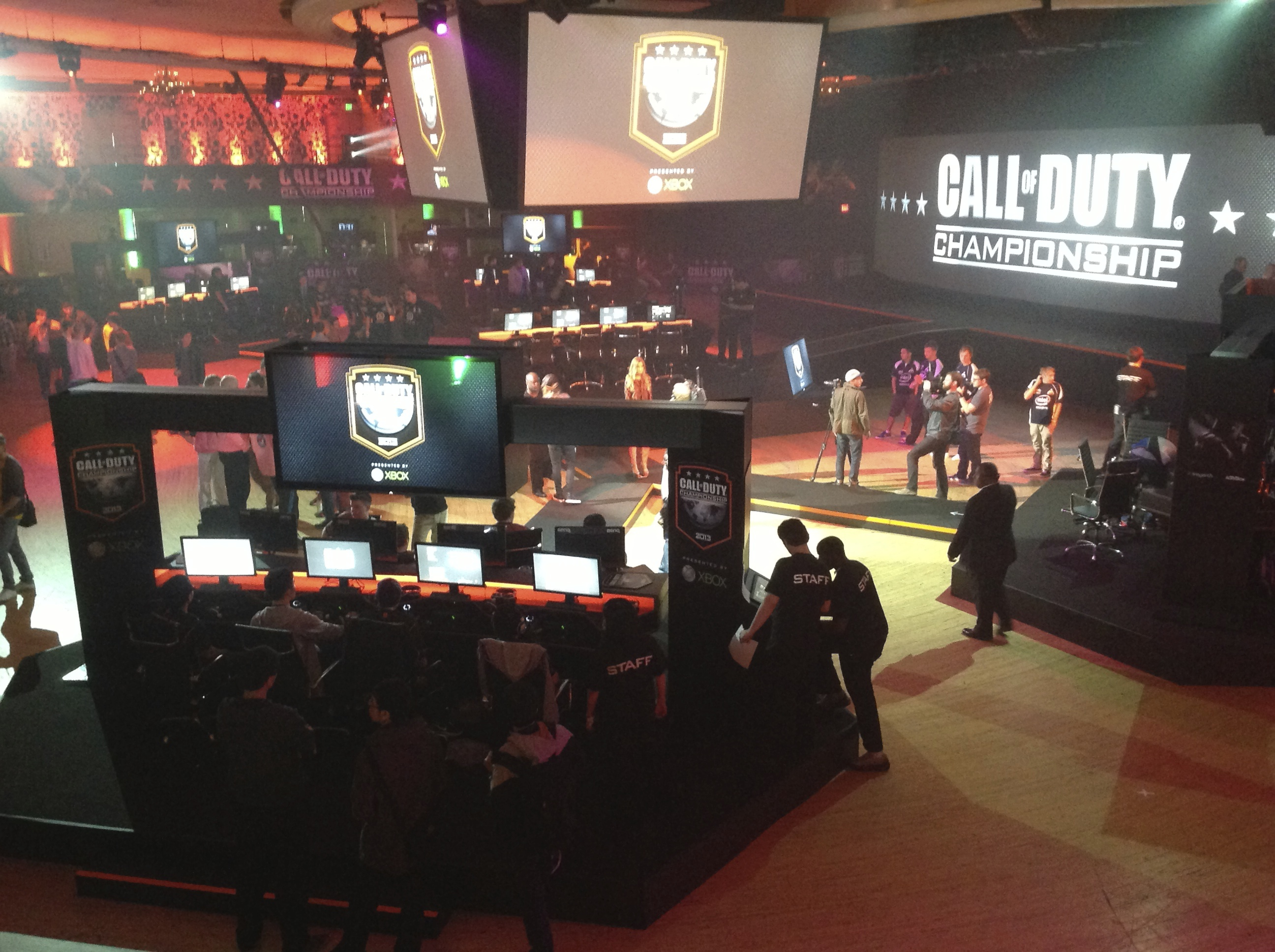 2015 Call of Duty Championship