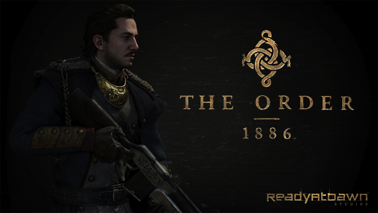 The Order: 1886 Officially Goes Gold