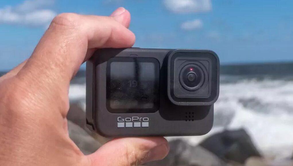 GoPro HERO9 Black released