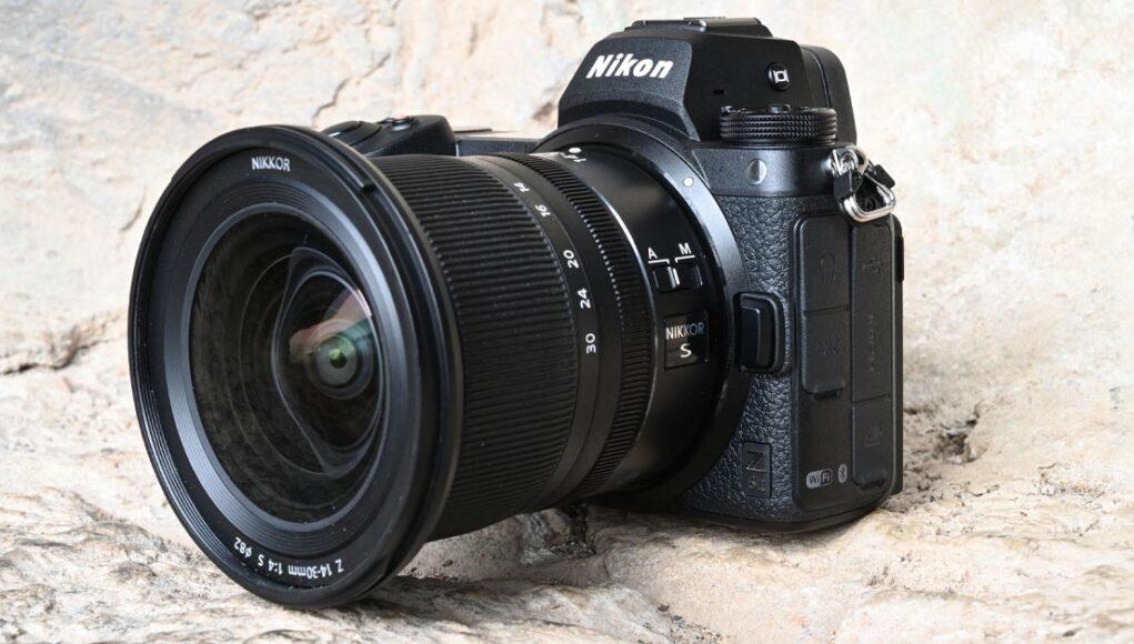 Nikon Z 6II and 7II announced