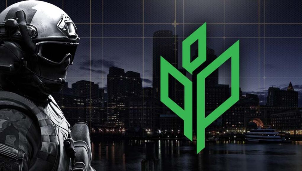 CS GO Roster From Sprout