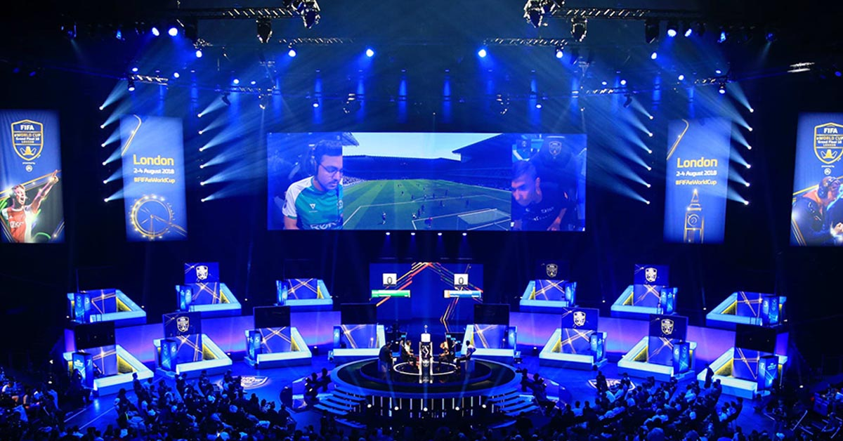 EA Sets New Esports Viewership Record With FIFA 21 Challenge