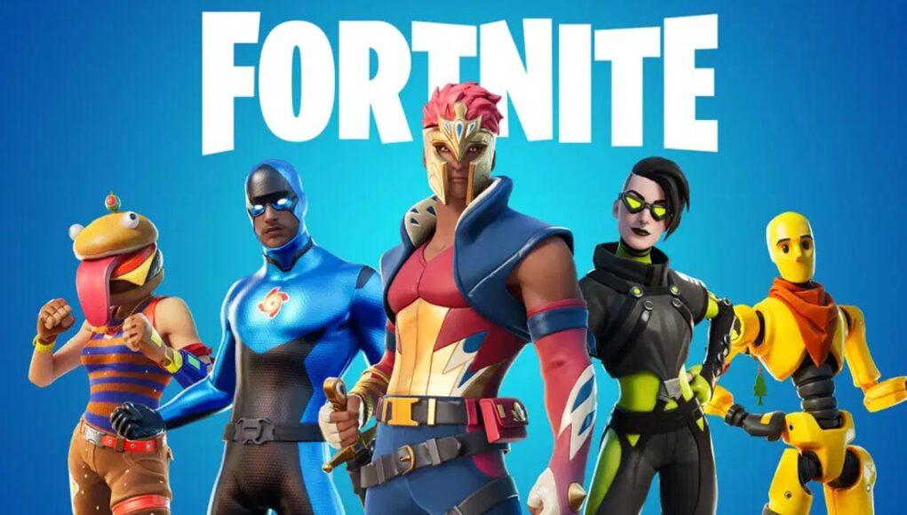 Epic Details All Fortnite Xbox Series X S Improvements