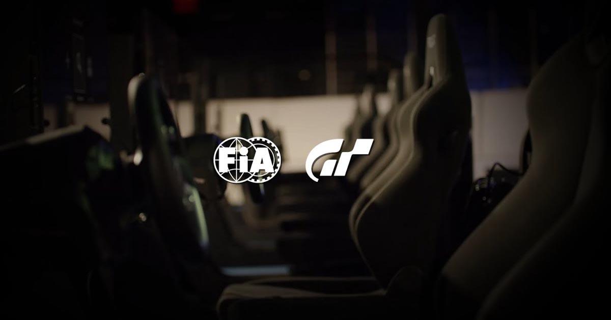 Gran Turismo Championships 2020 Regional