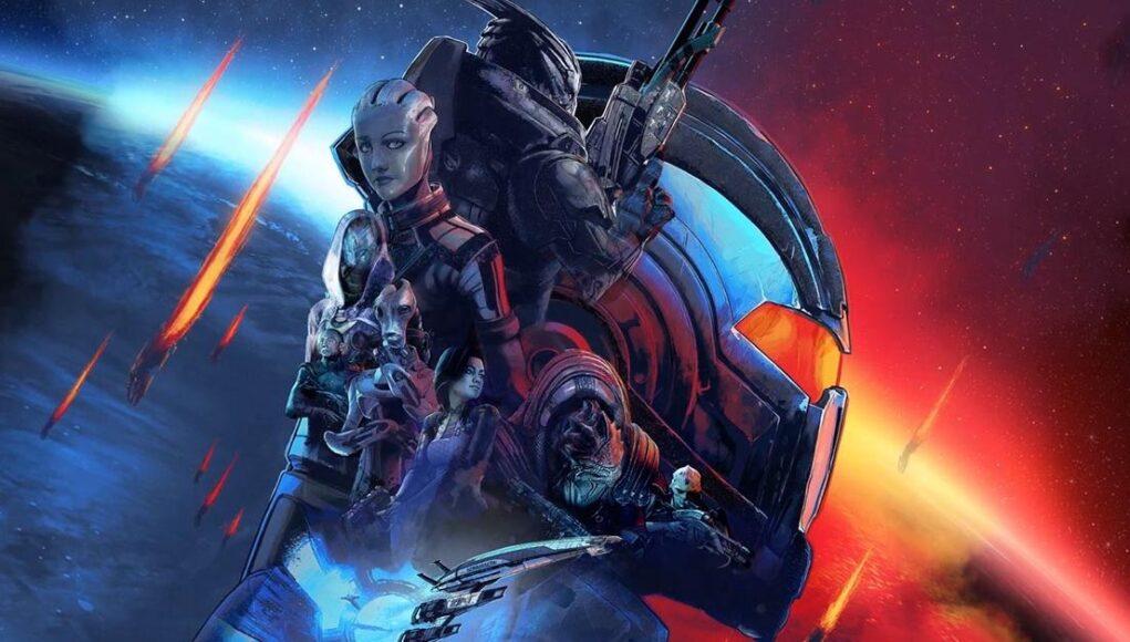 Mass Effect 5 Confirmed