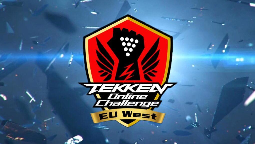 NFINITe Binchang Wins Tekken Online Challenge 2020 US West