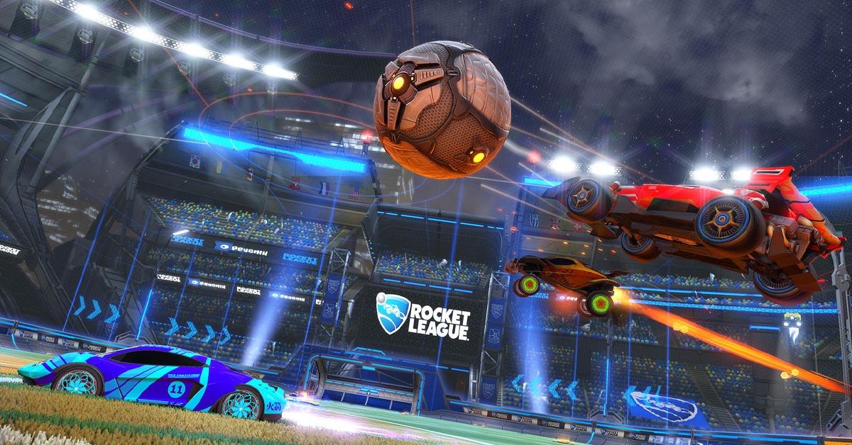 Rocket League Competitive Season 1