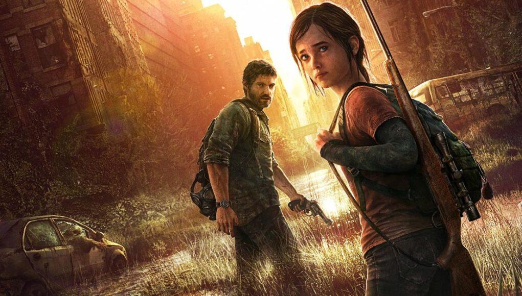 'The Last of Us' TV Series