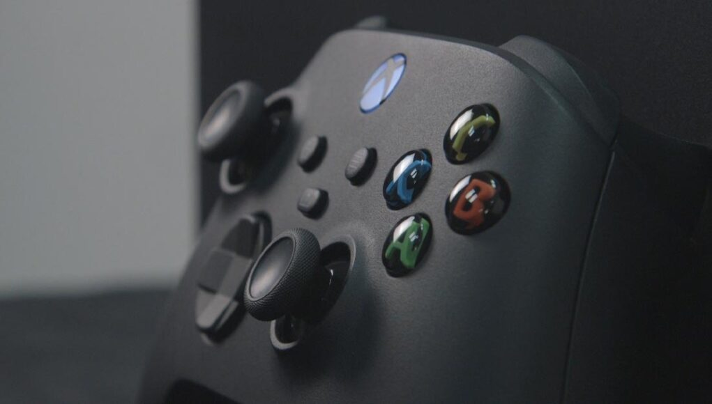Xbox Series X Controller support iPhone