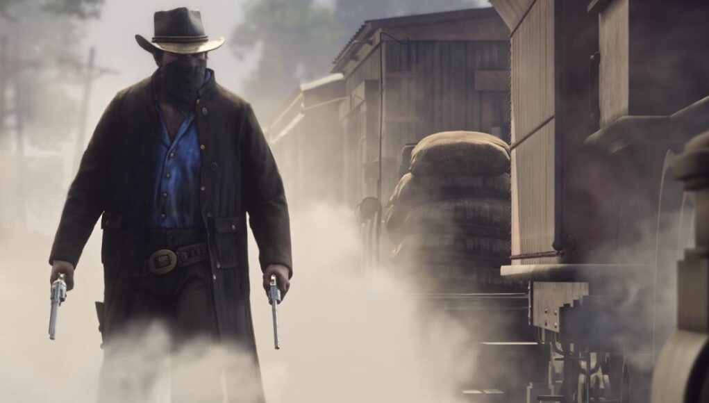 You Can Now Buy RDO Sans RDR2