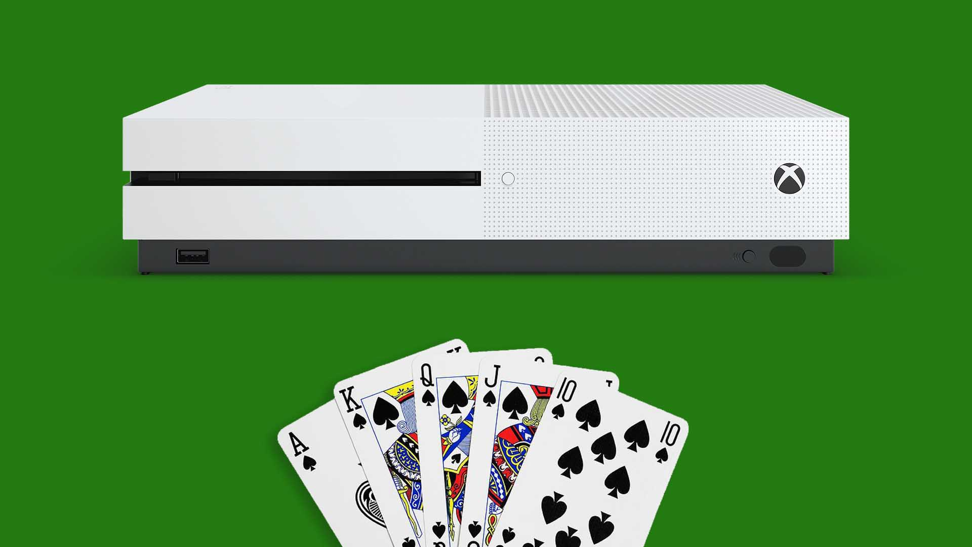 Best Card Games on Xbox One